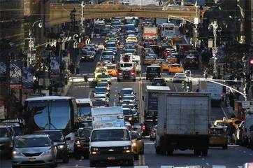 New York tops list of America's dirtiest cities