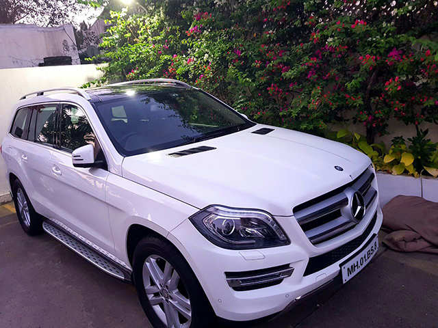 review original diesel driver first benz gl reviews mercedes car photo drive s and