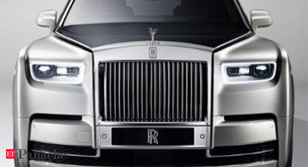 Rolls-Royce Phantom VIII Price & Specs: Luxury redefined ...