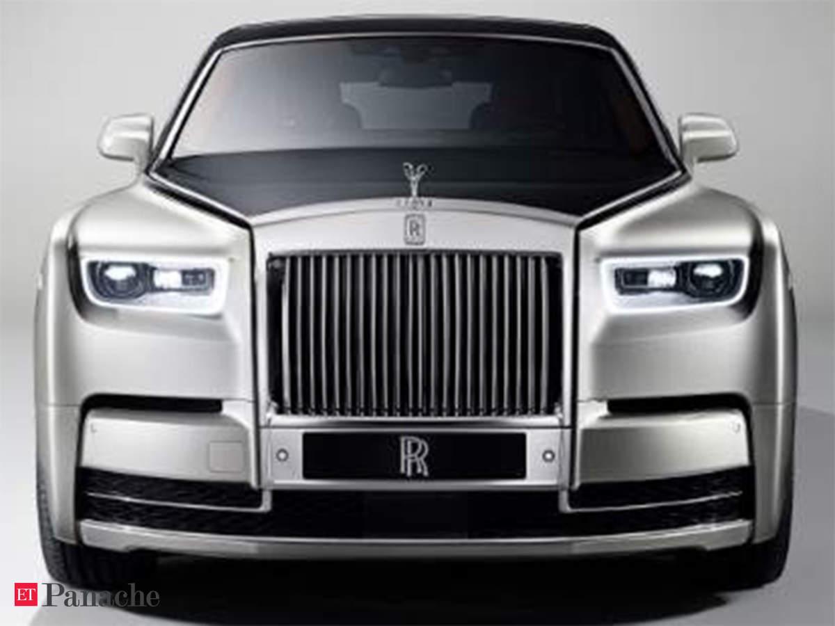 Cool Rolls Royce Phantom Price In Usa - JoCars