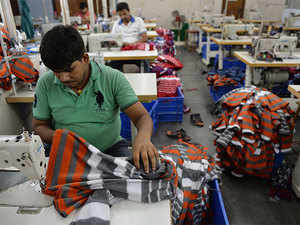 textile sector: Lower cotton prices to support textile sector
