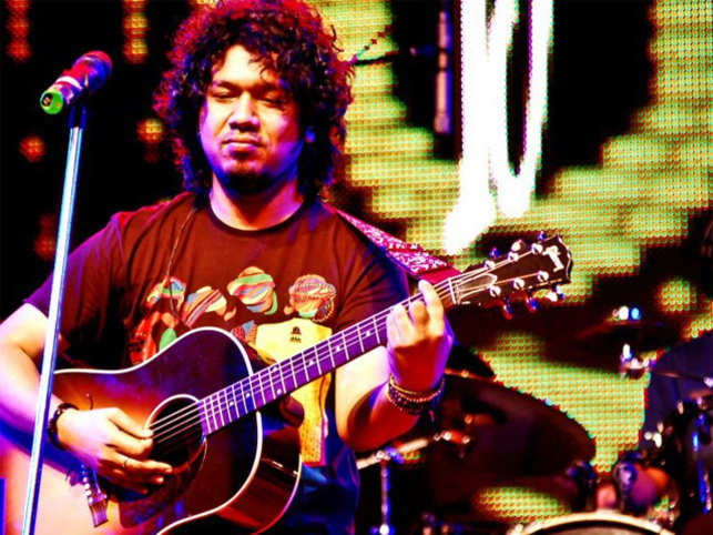 Singer Papon accused of sexually molesting minor girl; SC lawyer files complaint