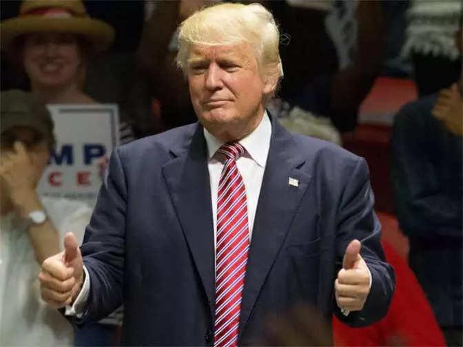 Donald Trump: Donald Trump administration makes H-1B visa approval tougher - The Economic Times