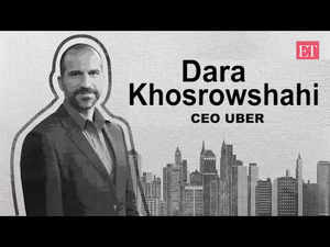 Watch: Uber CEO on business challenges, opportunities in India