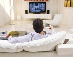 Spending too much time in front of the TV? Binge-watching may up risk of blood clots