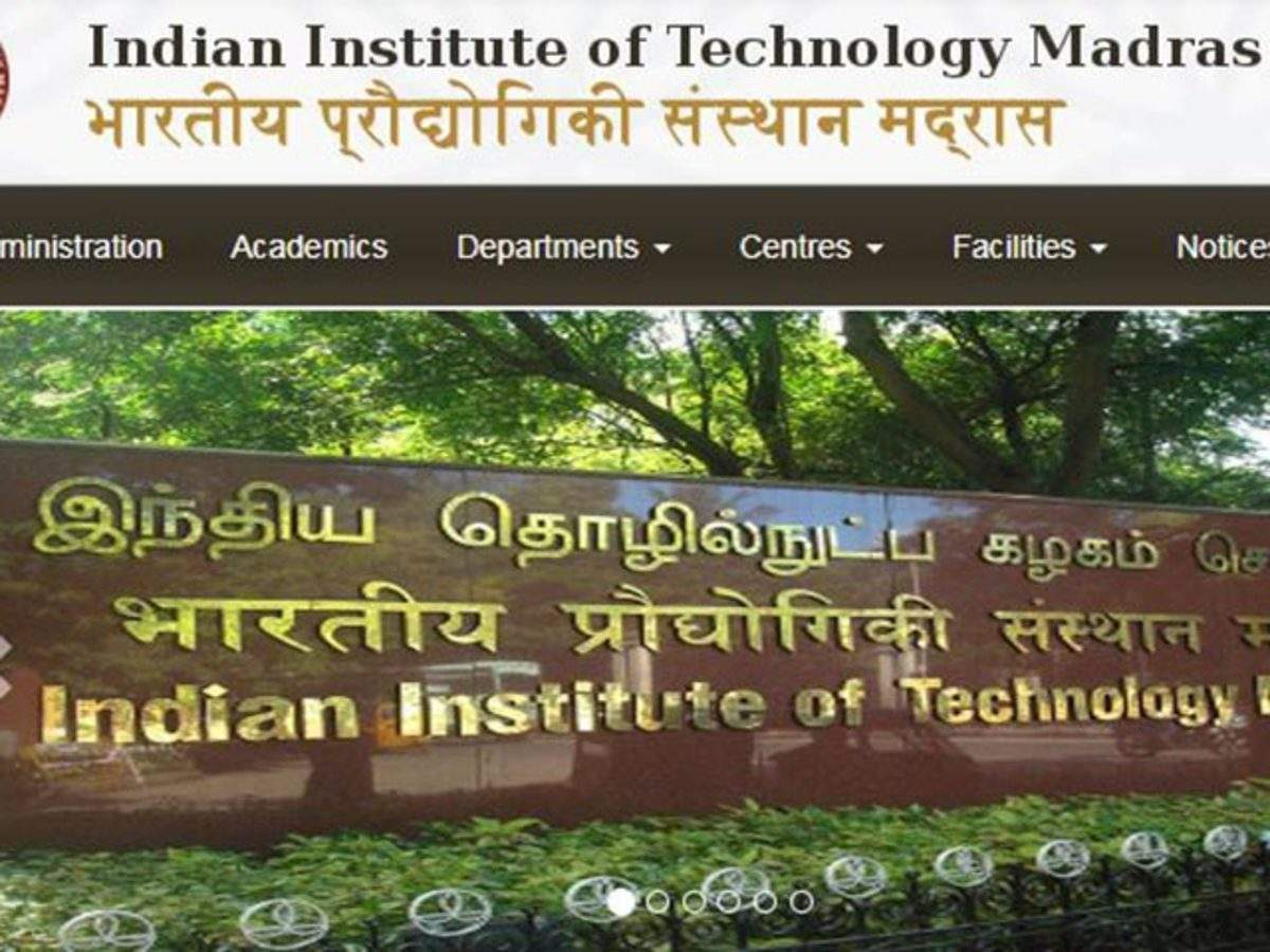 NPTEL, IIT Madras collaborate with Glass Academy Foundation
