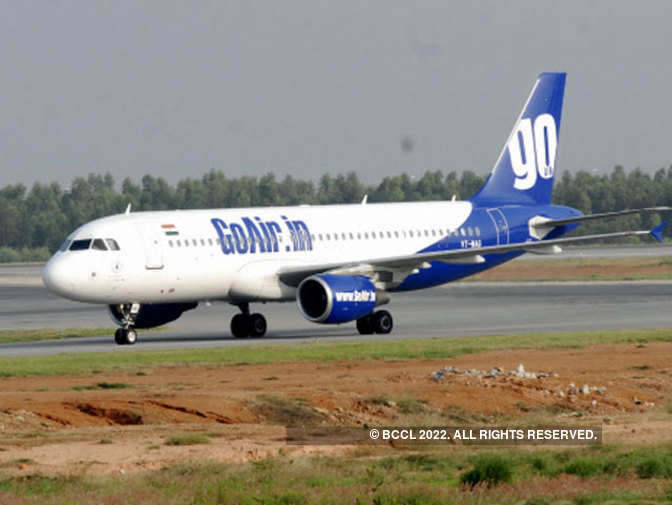 Jammu-bound GoAir flight grounded at Leh airport after technical snag