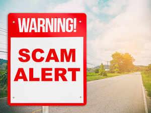 scam-