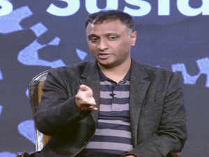 Startups' sustainability: At GBS, Flipkart CEO calls for better research on talent development