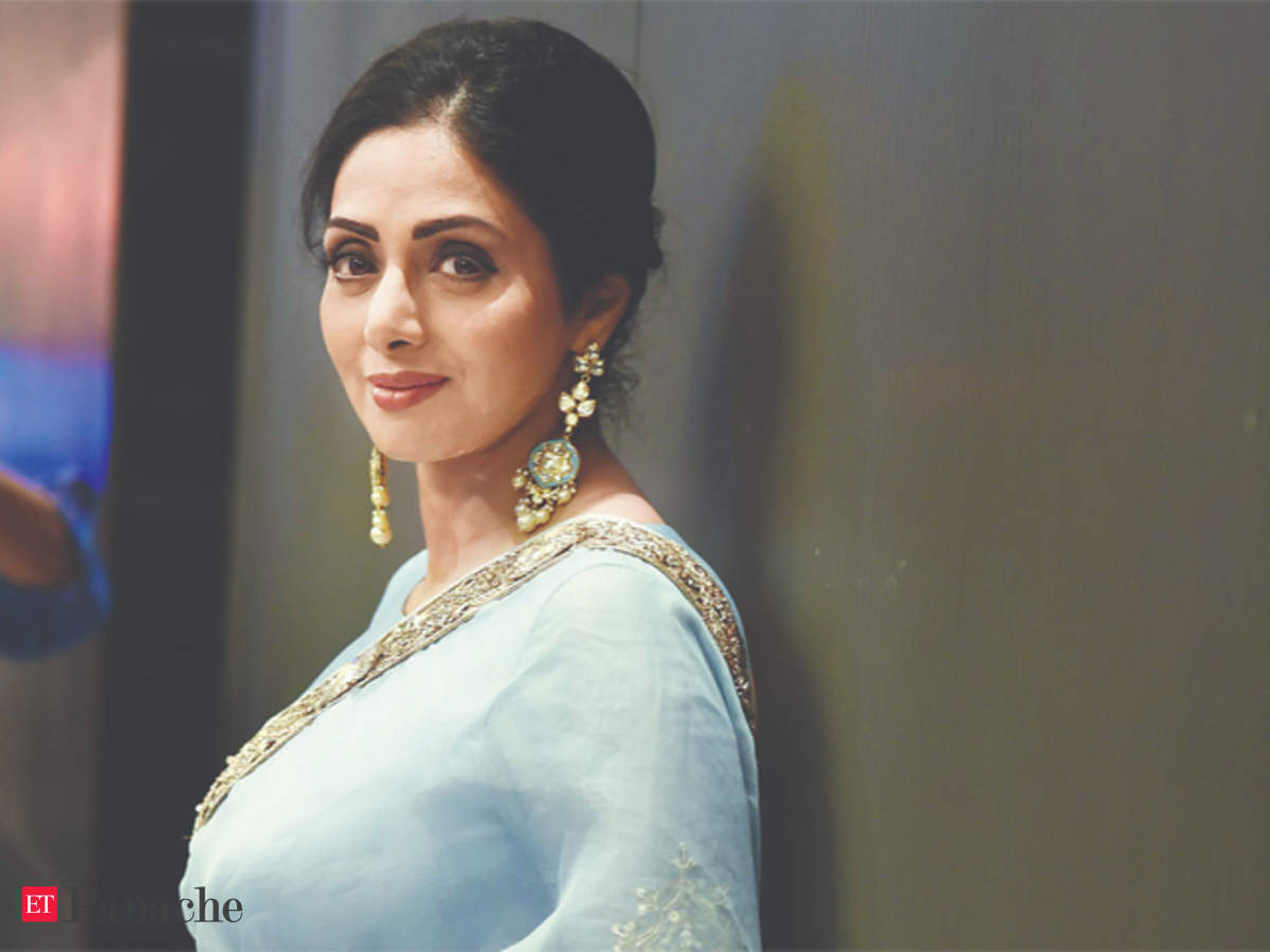 Sridevi Death: Sridevi passes away at 54 after a cardiac arrest in Dubai