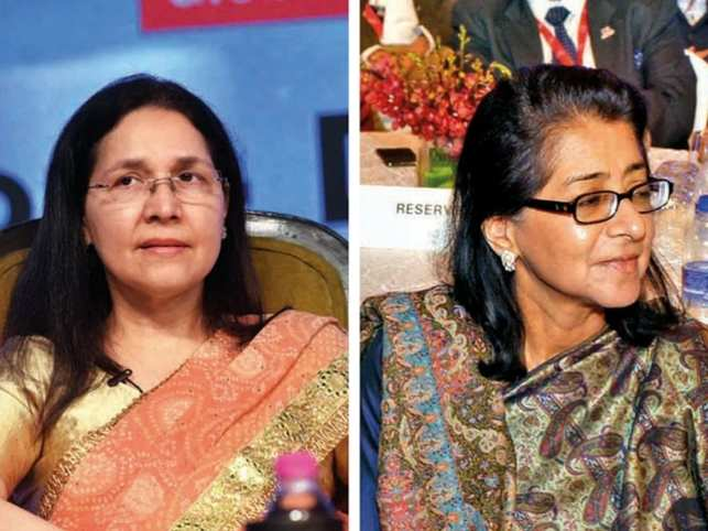 ETGBS 2018: Zarin Daruwala, Naina Lal Kidwai reveal how India Inc can globally dominate a business