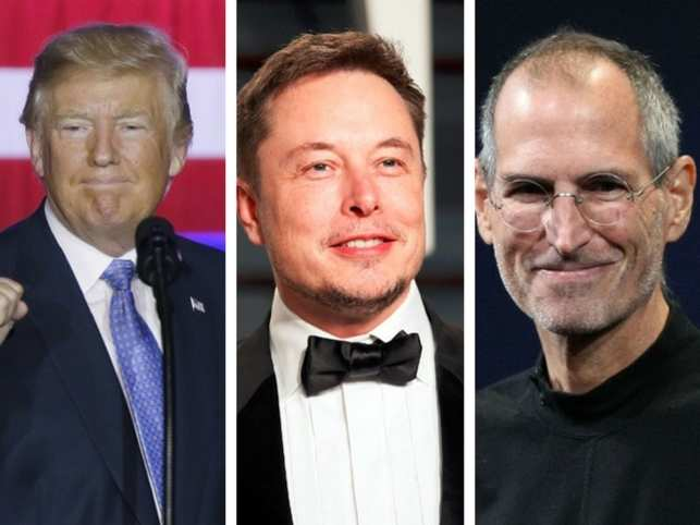 ETGBS 2018: How Donald Trump, Elon Musk, Steve Jobs virtually owned the summit!