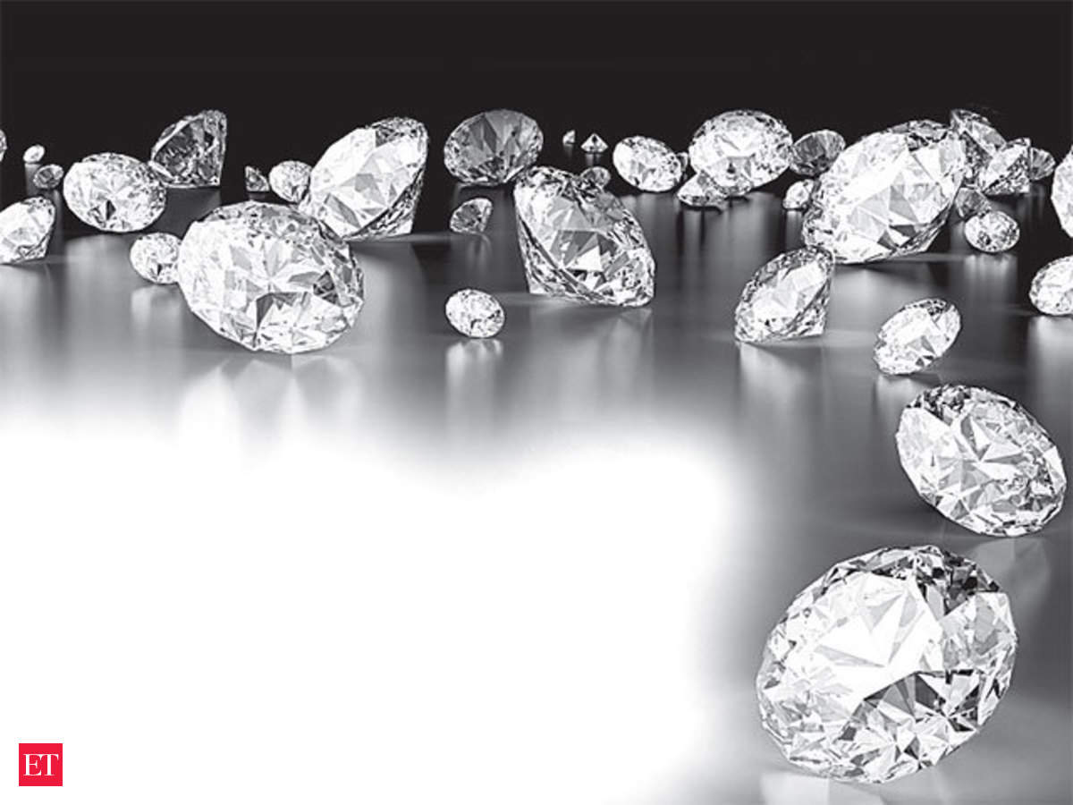Synthetic Diamond: Diamond houses want a government tab on rough