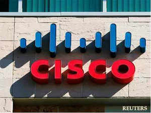 cisco-reuters