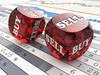 Five stocks to bet on