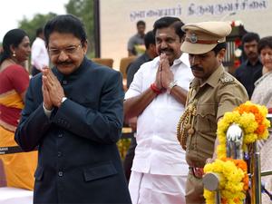 C Vidyasagar Rao