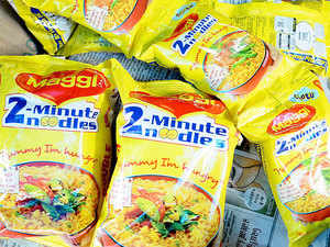 Nestle adopts regional cluster approach to fast-track growth; to reduce salt content in Maggi