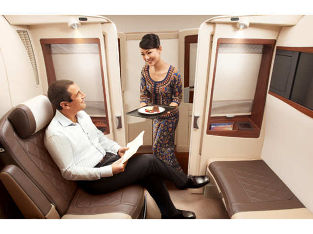 How to get the best first-class seats 7d8bbf1baa