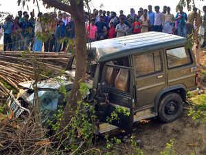 Accident-Muzaffarpur-pti