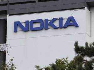 Nokia--agencies
