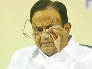 Chidambaram-bccl