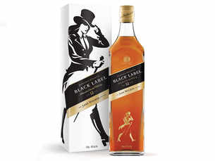 Diageo launches 'Jane Walker' Scotch to blend with women
