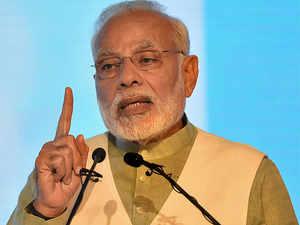 PM Modi attends India-Korea Business Summit in New Delhi