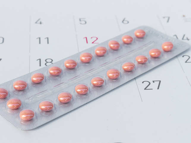 New Study Eases Fear of Birth Control Side Effects