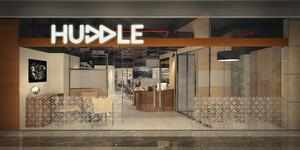 Coworking Incubator, Huddle Launches in Gurugram as a Gamechanger for the Start-up Ecosystem