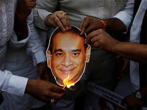Can Nirav Modi be extradited to India?