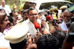 Watch: What led to the arrest of Karti Chidambaram