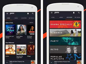 Watch: Tencent leads $115 mn funding in Gaana