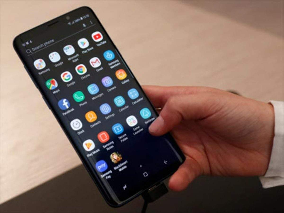 Samsung S9: Samsung to unveil Galaxy S9, S9+ in India on