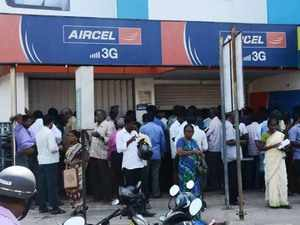 Watch: Aircel files for bankruptcy under insolvency code