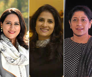 ET Women's Forum: Power women who are driving the manufacturing industry