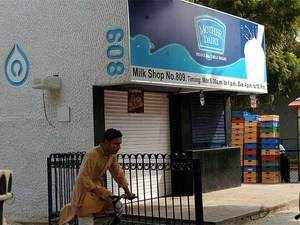 Mother Dairy faces high attrition at top level