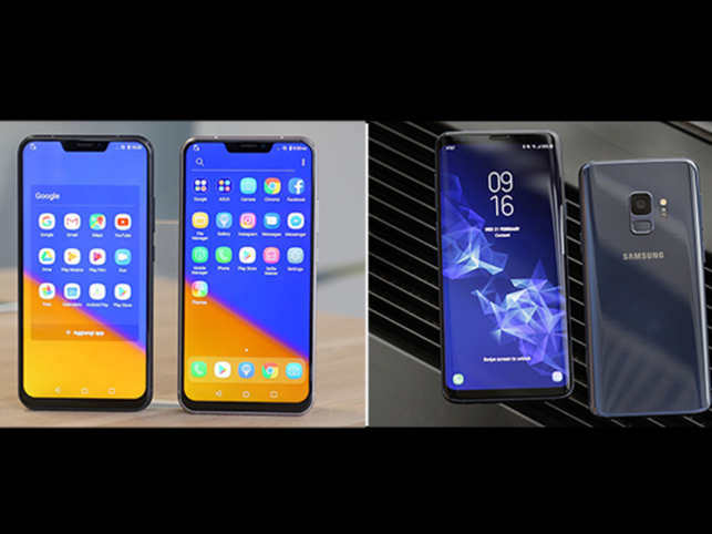 Samsung brings Galaxy S9 and Galaxy A8 Enterprise Edition variants to Germany
