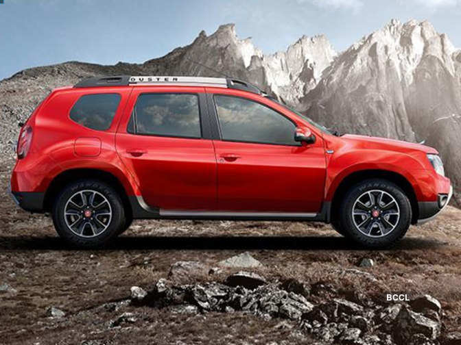 renault duster renault cuts duster prices by up to rs 1 lakh the economic times. Black Bedroom Furniture Sets. Home Design Ideas