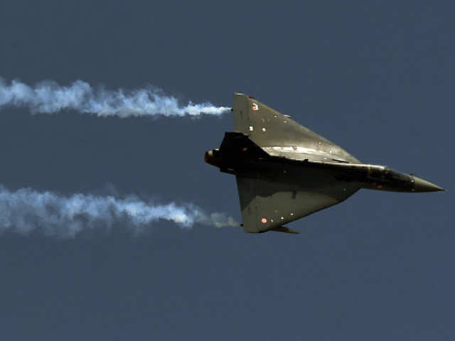 Govt has no plans to scrap Tejas programme, says defence minister Nirmala Sitharaman