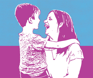 More and more women define their greatest relationship with kids not as moms but as aunts