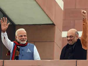 BJP's Northeast surge: NDA ends 25-year Red rule in Tripura, retains Nagaland, eyes Meghalaya