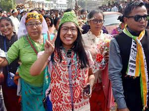 Meghalaya: UDP extends support to NPP to form non-congress govt