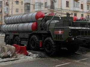 India Aims To Conclude S 400 Deal With Russia During Sitharaman Moscow Visit