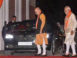 Shah-Modi