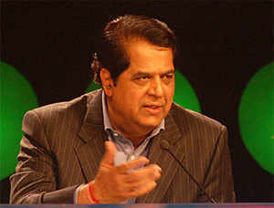 KV Kamath likely to succeed Infosys' Murthy as chairman