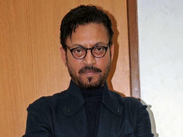 Irrfan Khan: Irrfan Khan tweets about rare disease, promises to