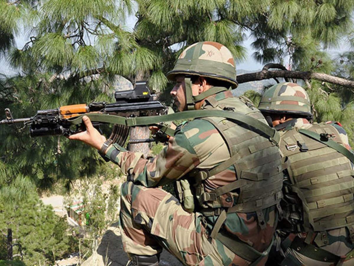 Sunjuwan Army camp: Latest News & Videos, Photos about Sunjuwan Army