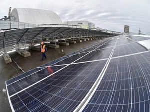 Solar Imports Isma Withdraws Anti Dumping Plea On Solar
