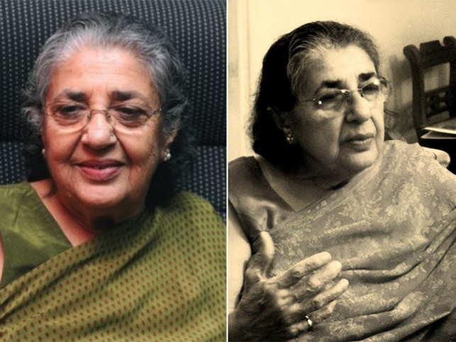 Bollywood's favourite Aunty Shammi passes away; Big B, Priya Dutt pay tribute on Twitter