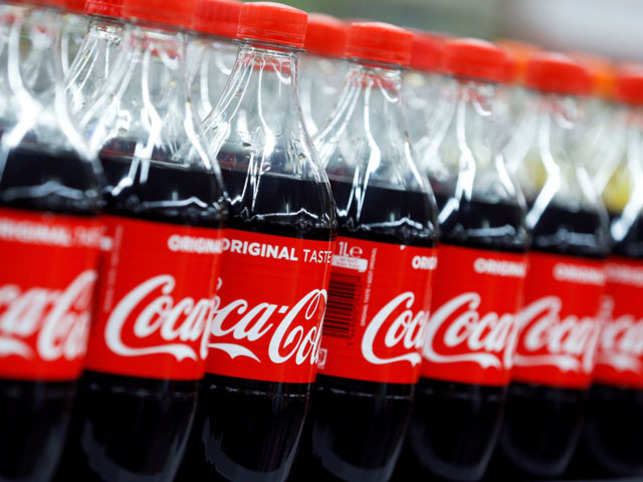 The Top Three Holders Of The Coca-Cola Company (KO)